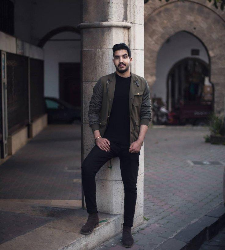 Youssef Chreiba