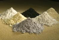 Rare earths oxide