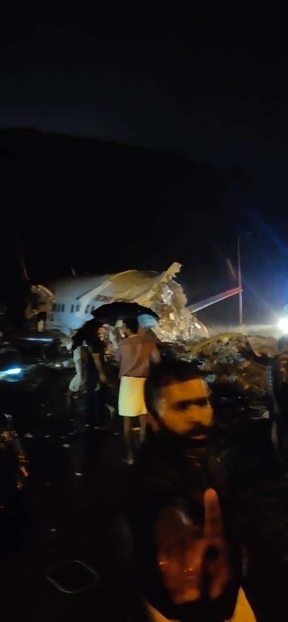 Air India Flight