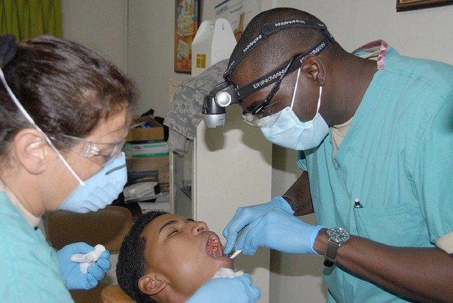 oral hygine