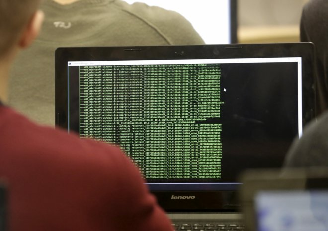 Singapore cyber crime