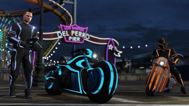 GTA 5 Online: Deadline DLC