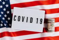 USA COVID-19