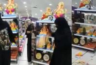 Bahrain Ganesha Idol