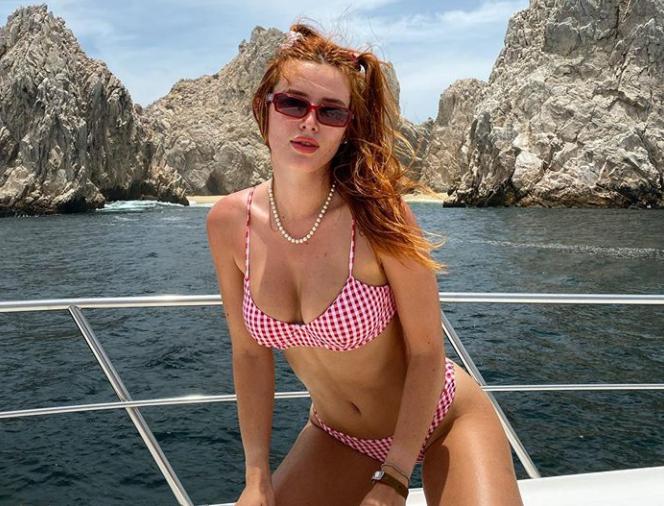 Bella Thorne Joins Adult Site OnlyFans