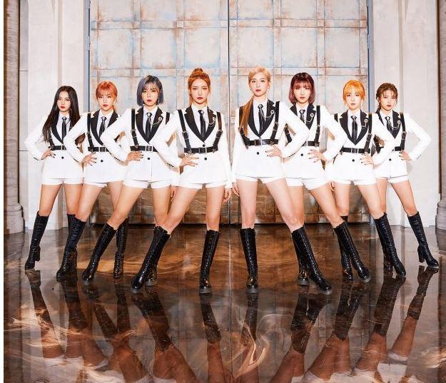 ANS Girl group