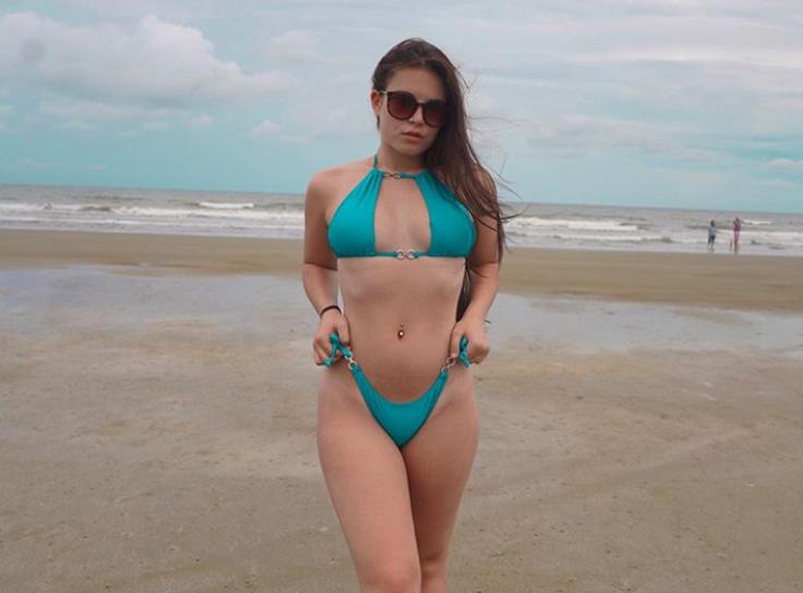 Lauren Alexis' Scandalous Post on Twitter