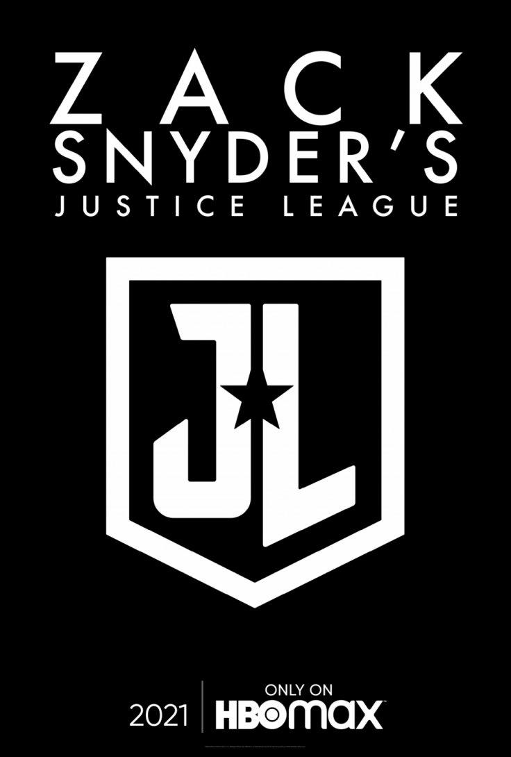 Jack snyder's justice league