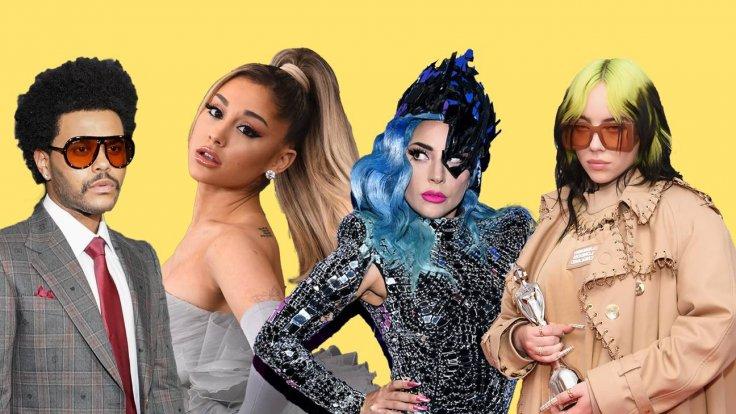 MTV Video Music Awards (VMAs) 2020