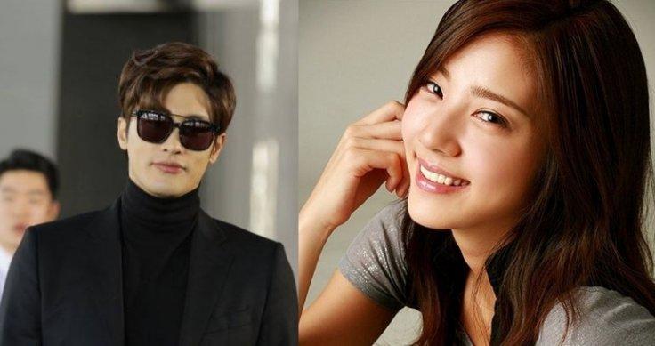 Sung Hoon Son Dam Bi