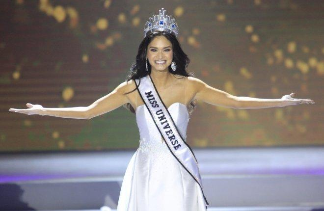 Miss Universe pageant to be hosted in Manila in January