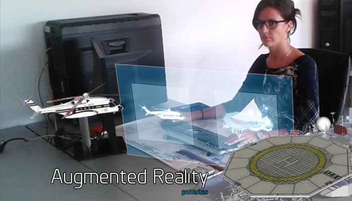 Apple to integrate augmented reality tech into iPhone camera app