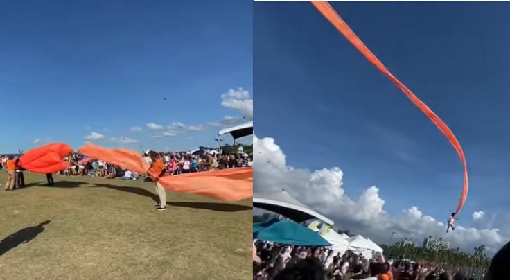 Taiwan Kite Festival