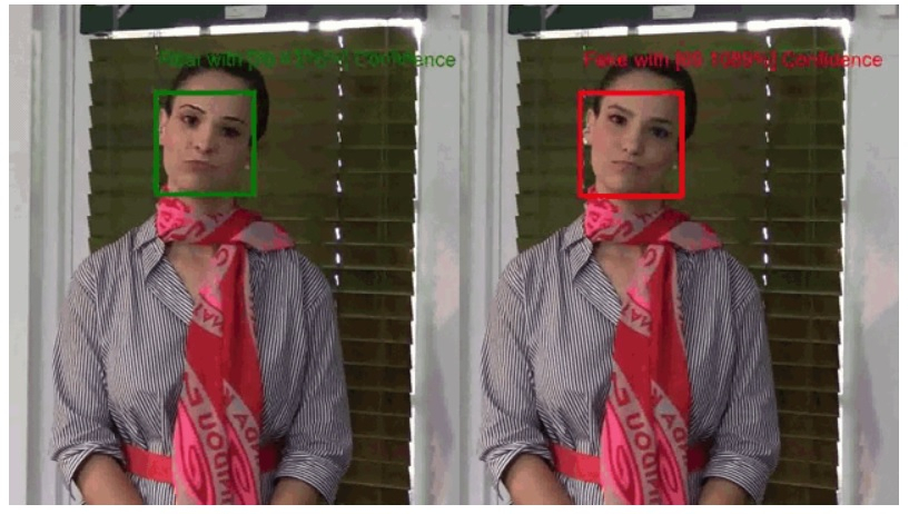 Microsoft unveils tool to fight deepfakes, manipulated content
