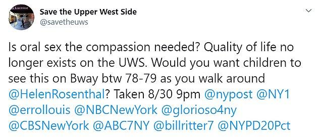 Save the Upper West Side