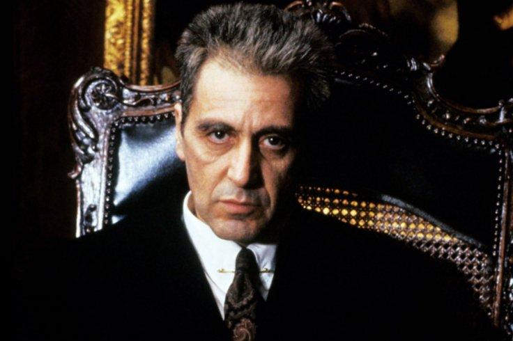 Godfather Part III