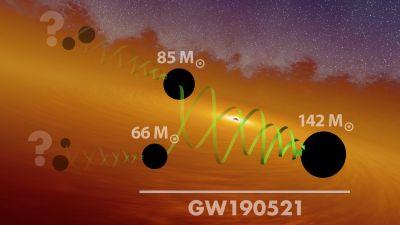 GW190521