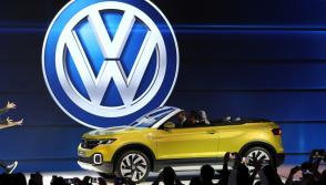 Volkswagen to cut 30,000 jobs to save money for electric, self driving projects