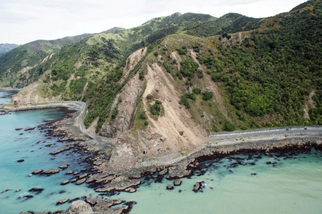 Is New Zealand heading for another major quake? Seismologists spill the beans on possible natural disaster