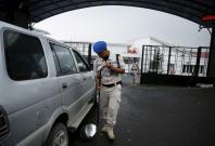 Indonesia terrorism alert