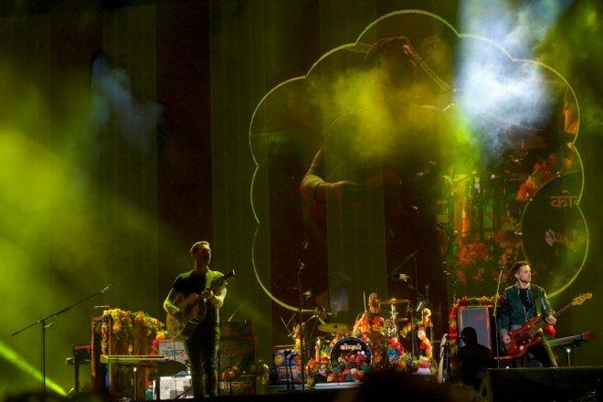 Coldplay Singapore concert: 12,000 tickets sold out in one hour, organisers to release another 28,000 for sale