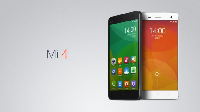 Xiaomi Mi4 gets Android 7.1 Nougat via CyanogenMod 14.1