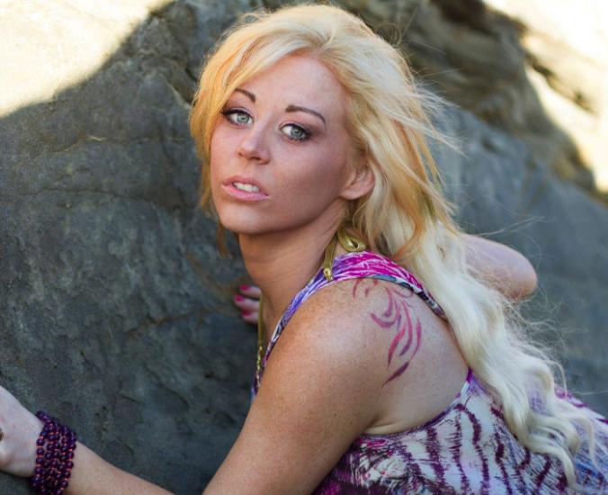 Amber Lynn Gilles