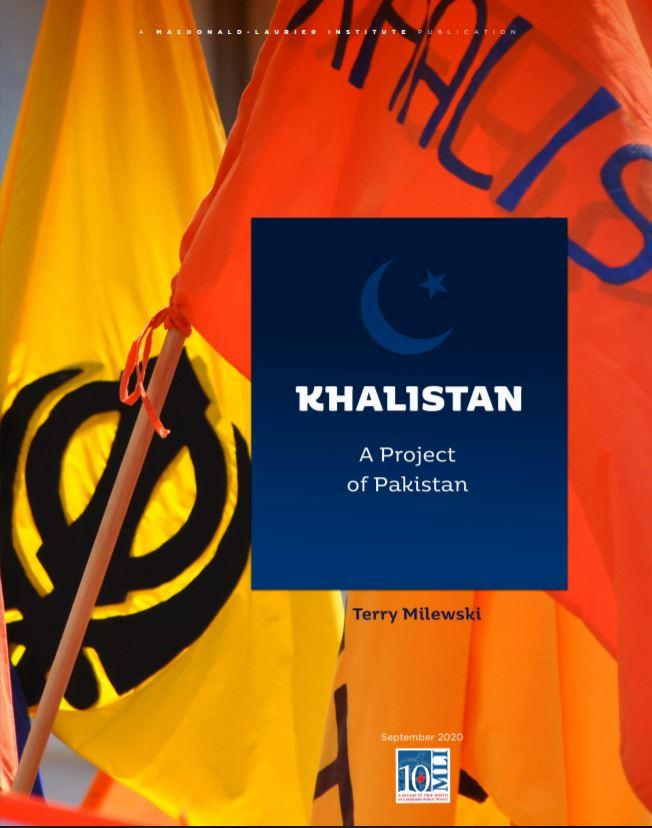 Khalistan, new paper