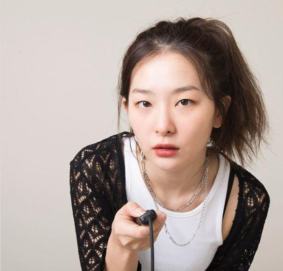Kang Seul Gi