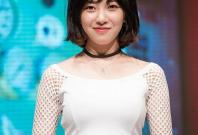 AOA's Mina gets involved in dating and marriage rumors with Iranian actor