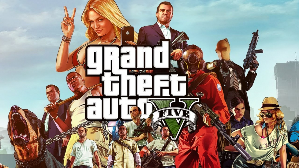 How to play GTA 5 on your iPhone and Android devices