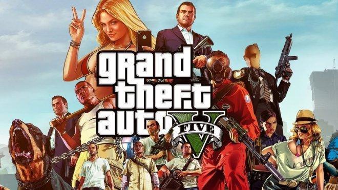 GTA 5 on iPhone and Android