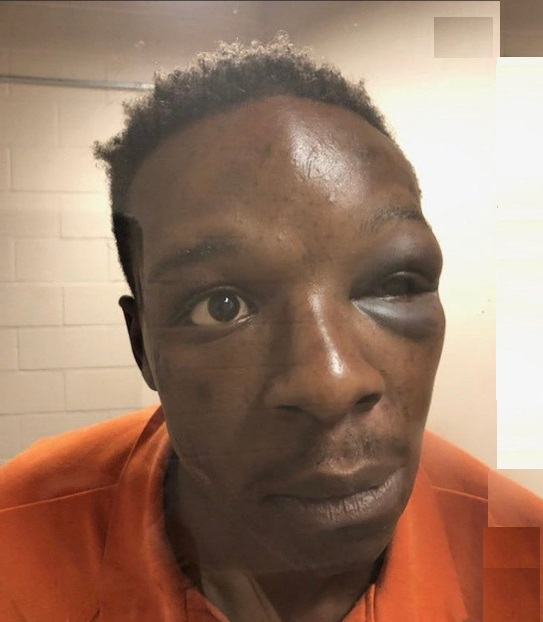 Police officer who attacked Black Lyft passenger fired