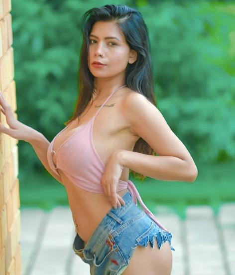 Annie Sharma
