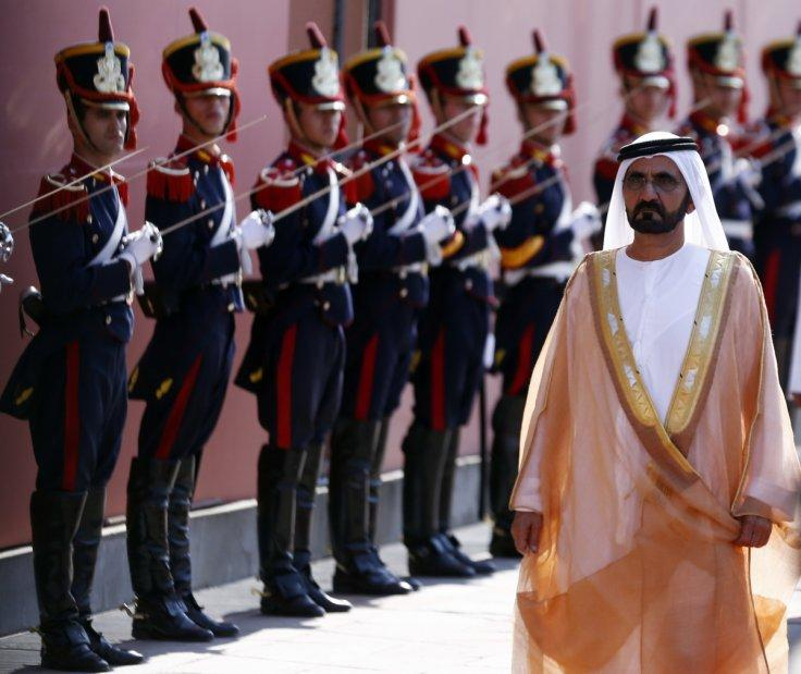 10 richest royals in the world