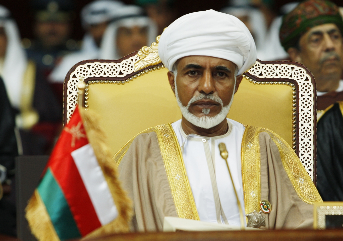 From Sultan of Brunei to Qaboos of Oman, here are world's top ten