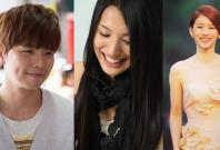 Alien Huang, Ashina Sei, On In Hye
