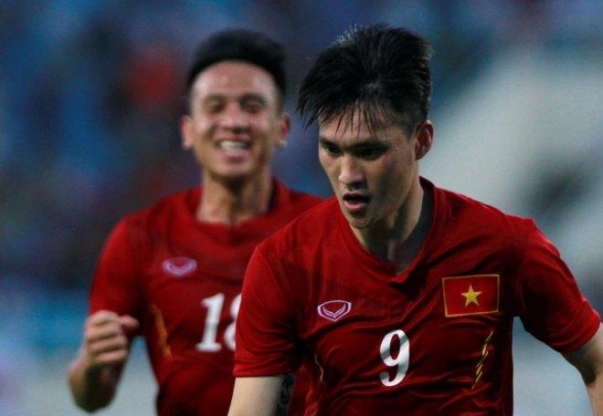 Vietnam football