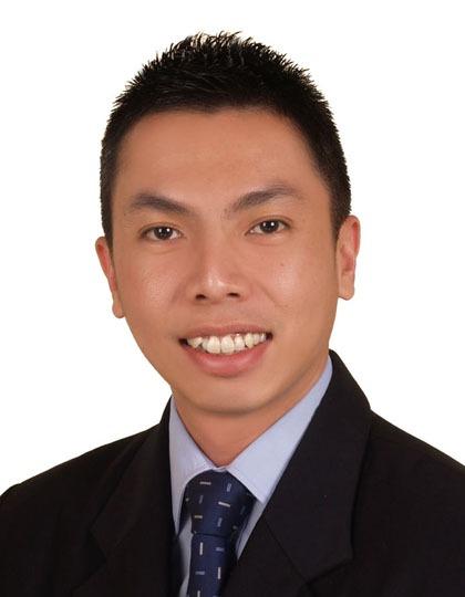 Thomas Yin