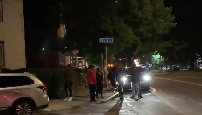 Mass Shooting in Ney York