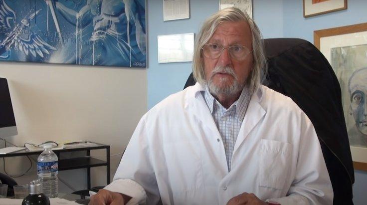 Didier Raoult, Directeur de l'IHU Méditerranée Infection