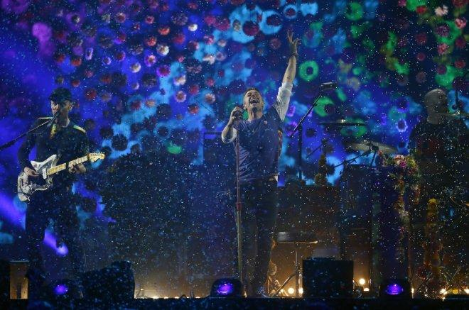 Coldplay to stage first ever concert in Korea; How to book tickets for April 15 show
