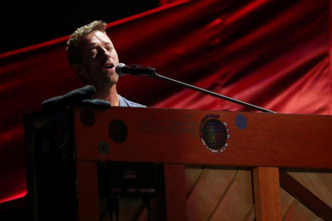 10 interesting facts you never knew about Coldplay