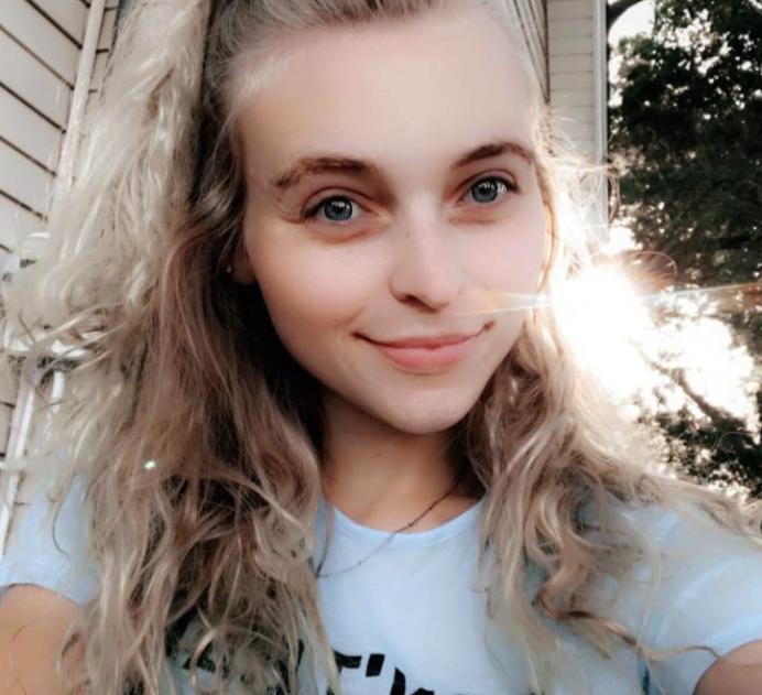 Allyssa Gustafson