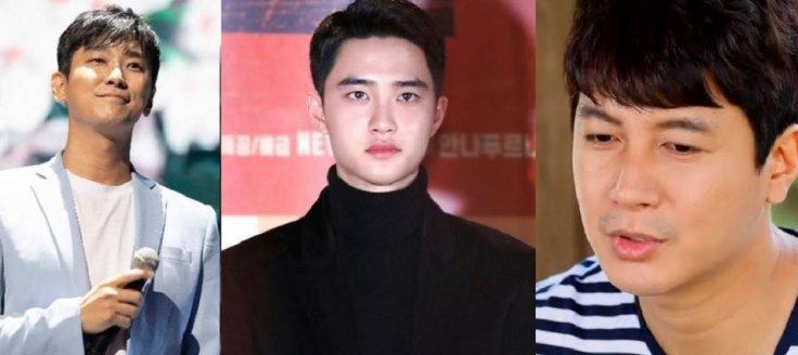 Ju Ji Hoon, D.O. Kim Seung Hyun