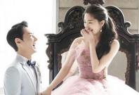 Jun Jin Weds His Girlfriend