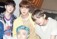 BTS announces new album