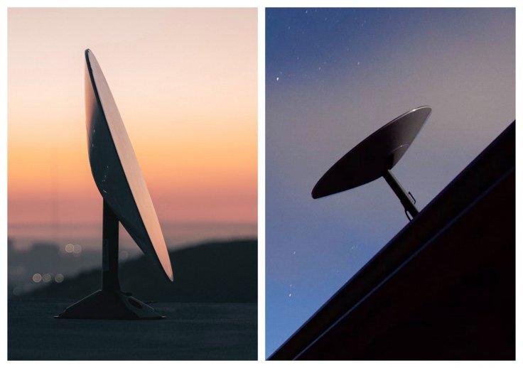 Starlink Antenna