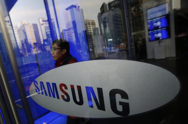 Samsung Group offices raided as probe into influence-peddling widens