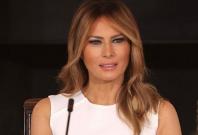 Melania Trump's Tapes Leaked by Stephanie Winston